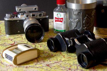 Leicaという会社