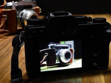 カメラで撮影するときの一連の流れ(ソフト開発)